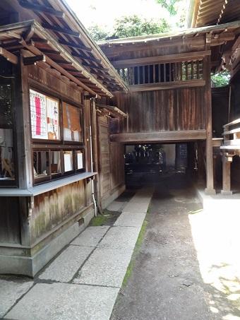 諏訪神社16