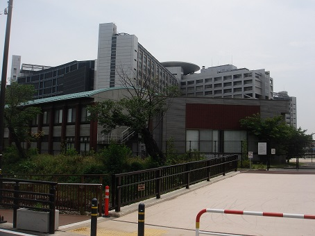 東京拘置所09