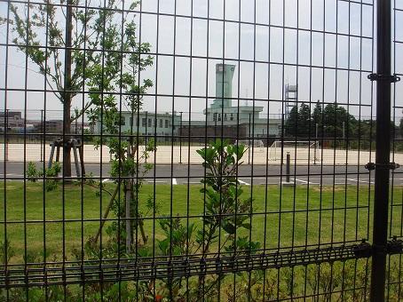 東京拘置所10