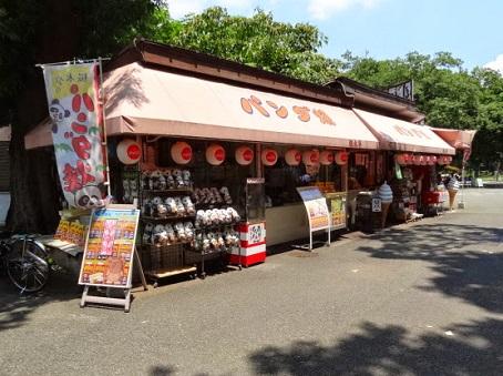 上野駅周辺56