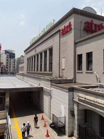 上野駅02