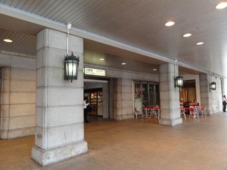 上野駅03