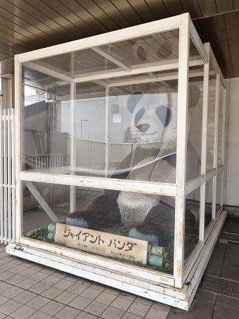 上野駅19