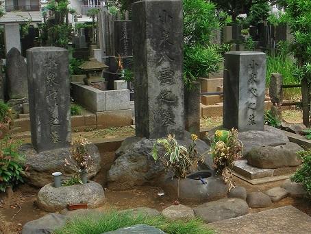 雑司ヶ谷霊園04