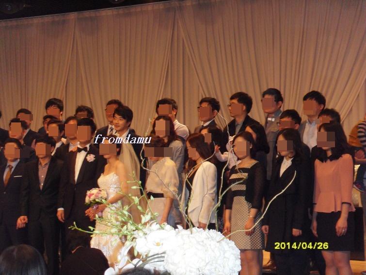 20140426結婚式1
