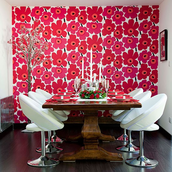 Bright-Red-Floral-Wallpapered-Dining-Room-Style-At-Home-Housetohome.jpg