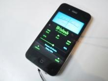 クルマ業者がiPhoneを使い倒す-マッキントッシュ
