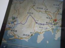 クルマ業者がiPhoneを使い倒す-map3