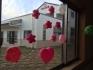 お花の風船