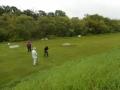 老人クラブパークゴルフ大会