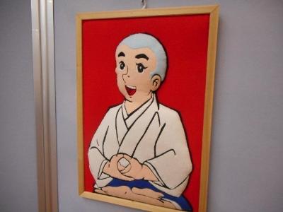 小原恵子フェルト展