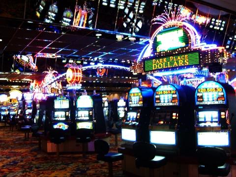 アメリカのカジノ