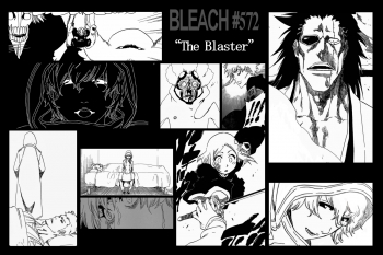 bleach572The Blaster