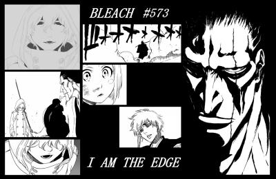 573I AM THE EDGE
