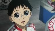 今回の小野田君かわいい