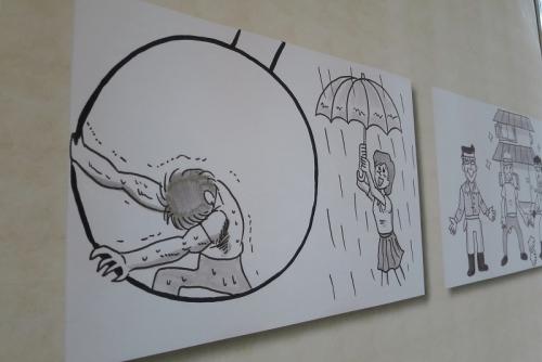 鉄拳パラパラ (5)