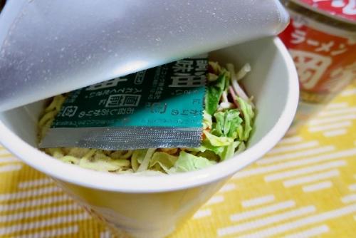 リンガーカップ麺 (5)
