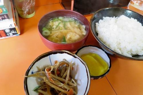 とらや食堂 (3)