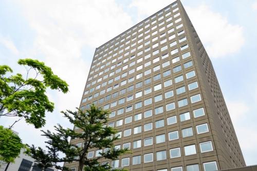 札幌市役所⑦ (1)