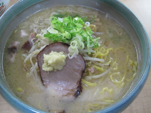 麺屋彩未 (2)