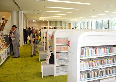 ☆図書館8