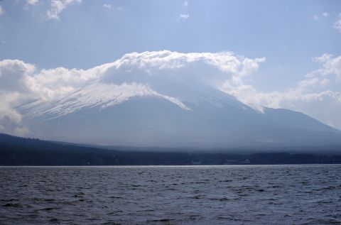 501_17船上富士