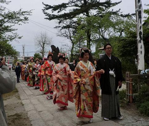2014-5-12嫁見祭り②
