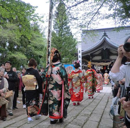 2014-5-12嫁見祭り③