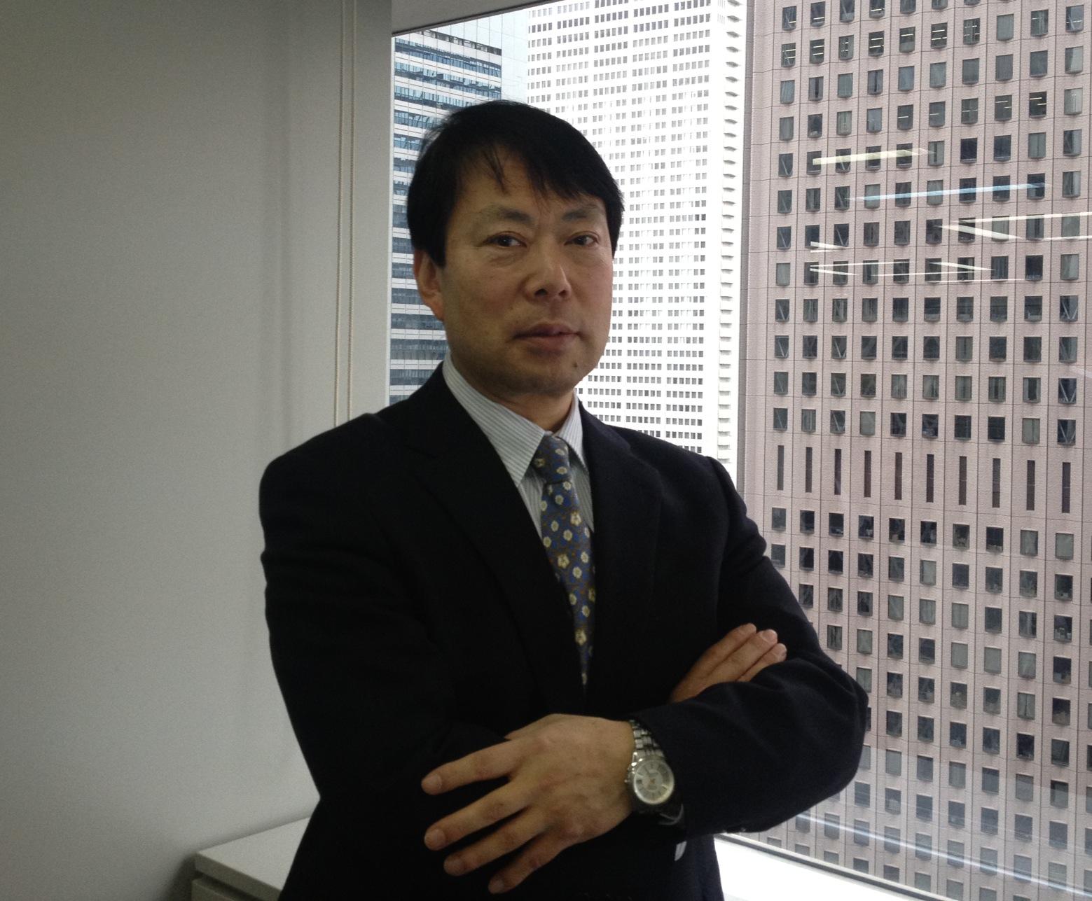 並木秀明先生2014052