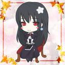 黒花ちゃん1