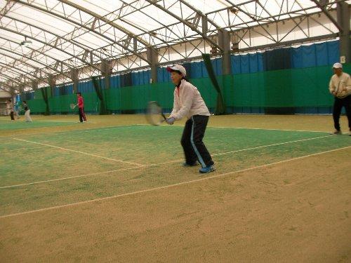 2014・0309ダイヤテニス