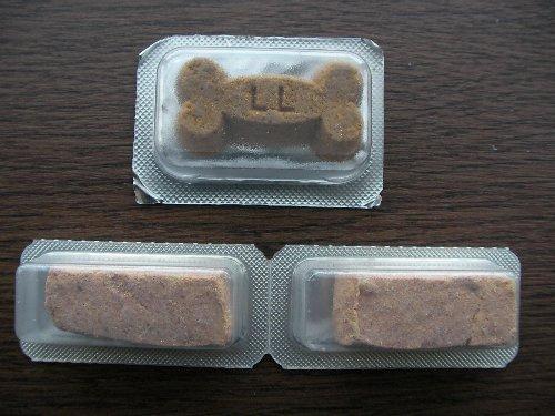 フィラリア予防薬③