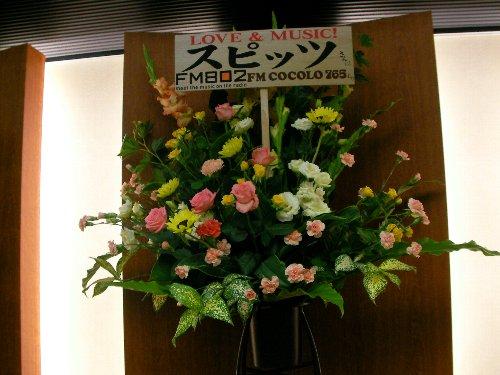 20140715スピッツ大阪城H⑪