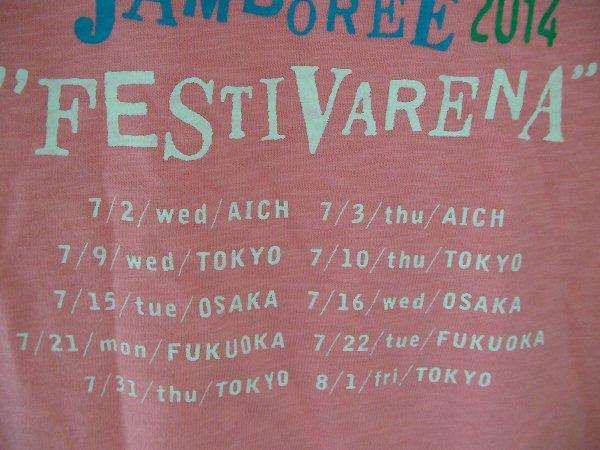 20140715スピッツ大阪城H⑭