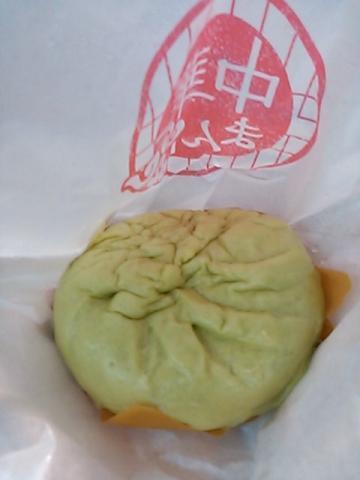 グリーンカレーマン&男前豆腐 001
