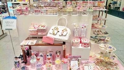 2014年4月札幌店催事会場写真3