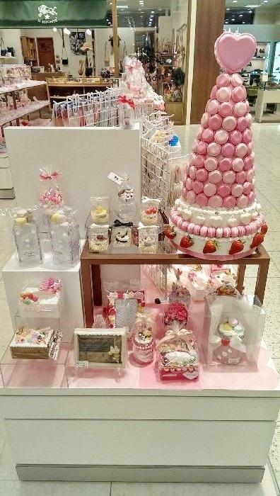 2014年4月札幌店催事会場写真4