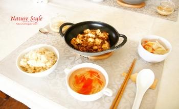 ベジ麻婆豆腐 (350x214)