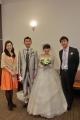 5順也君結婚式1