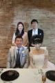6順也君結婚式2