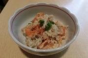 料理2あさりの卯の花和え