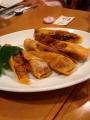 料理5メキシカン春巻き