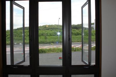 窓の外 (1)