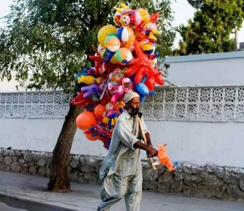 アフガン平和