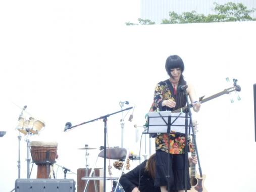 筑波海軍航空隊記念館のイベント02