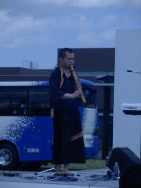 筑波海軍航空隊記念館のイベント17
