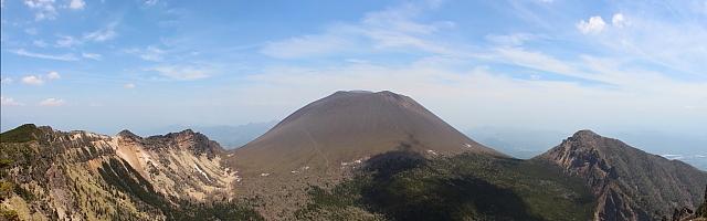 14黒斑山38
