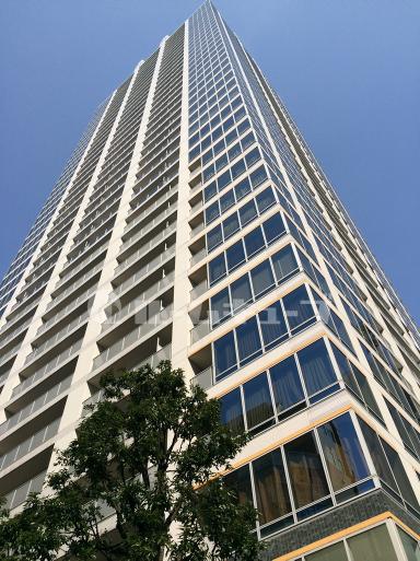 東京タイムズタワー外観写真