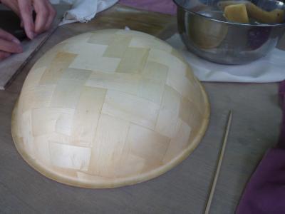 6月の陶芸教室