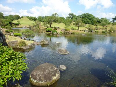 水前寺公園神社